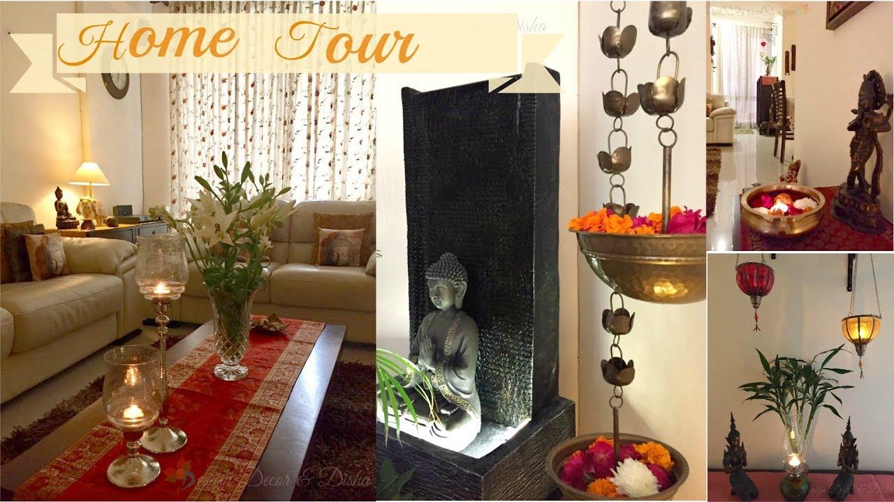 Home Tour Rashmi Chandra Youtube