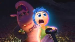 Inside Out: Bing Bong Fades Away thumbnail