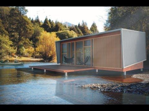 wabi mod (parte 2) arquitectura modular transportable