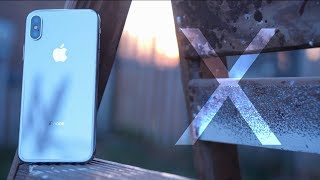 iPhone X Review: After 45 Days