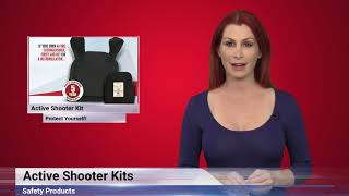 Active Shooter Kits