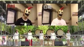 青森ナイチンゲール☆赤白親衛隊.