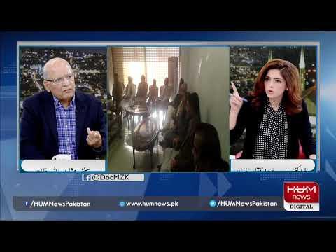 Who wants to kill Nawaz sharif, Senator  Mushahid ullah reveals