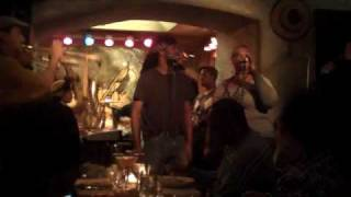 Jamming with Chaz Lamar Shepherd live at the Sugarbar part 4
