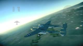 Warthunder on Xbox One Live Comm Birds of Steel Gameplay