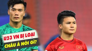 Bản Tin Bóng Đá - 16/01: U23 Việt Nam phải chiến thắng bằng mọi giá | U23 Việt Nam vs U23 Triều Tiên