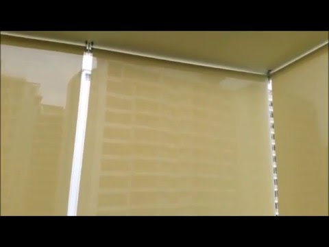 Outdoor Roller Blinds For Balcony Balconyblinds