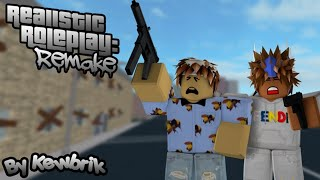 Roblox Realistic Roleplay 1 Remake: Huge gang shootouts!, Pulling up on ops RRP:R