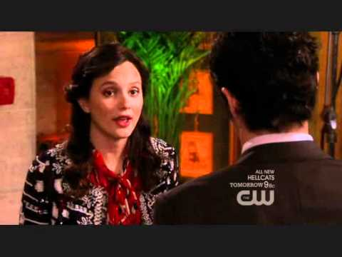 Gossip girl 4X18| The Kids Stay in the Picture| Blair and Dan| Dair| Moments| Love