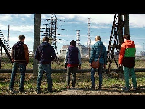 Культовый мистический телесериал | Чернобыль. Зона отчуждения | пн-чт в 21:00 на ТВ-3