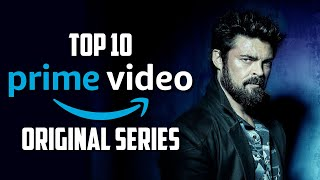 Top 10 Best Original Series on PRIME VIDEO to Watch Now! 2021 screenshot 4