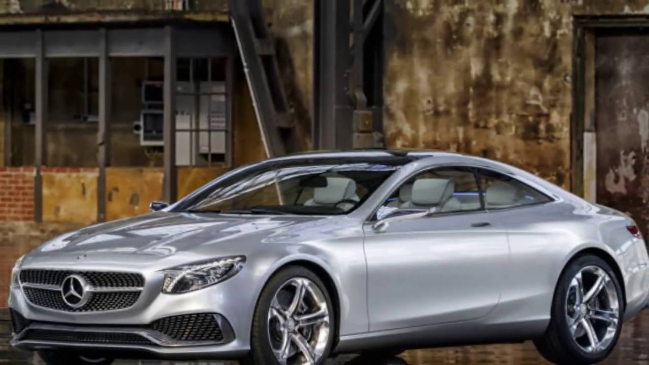 2018 Mercedes Benz S Cl Facelift Reveals Its Slightly Modified