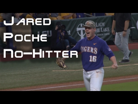 Recapping Poche's historic no-hitter