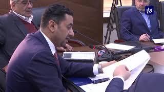 وزير الأشغال السابق سامي هلسة يتوقع إنجاز تأهيل الصحراوي خلال 7 سنوات - (11-12-2018)