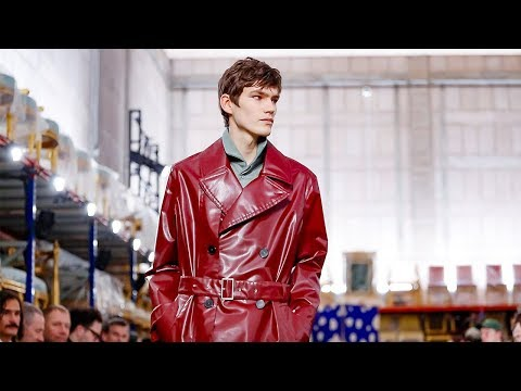 Hermes | Fall Winter 2019/2020 Full Fashion Show | Menswear
