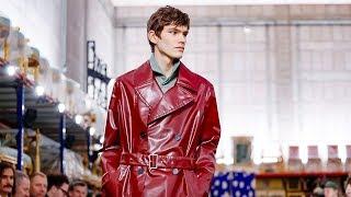 Hermes | Fall Winter 2019/2020 Full Fashion Show | Menswear