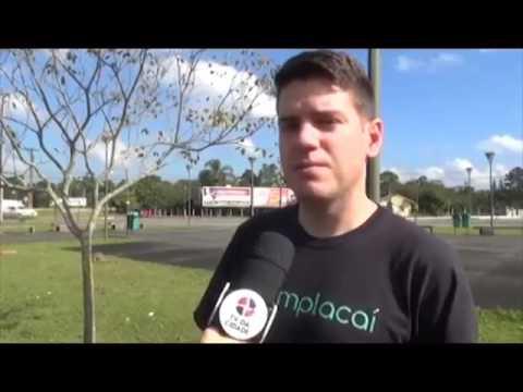 Entrevista - Cidade News - Joinville