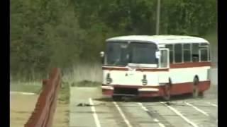 видео Методика проведения краш тестов Euro NCAP