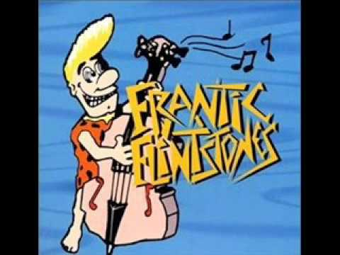 Frantic Flintstones - Alley Cat King