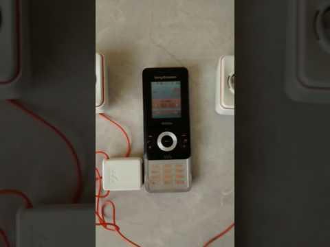 temas para celular sony ericsson w205a gratis