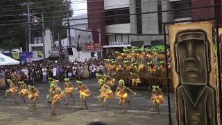 Video Tribu Salognon   Opening Salvo Dinagyang 2017 download MP3, 3GP, MP4, WEBM, AVI, FLV November 2018