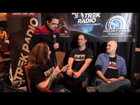 Star Trek Online - Delta Rising Dev Q&A - STLV14