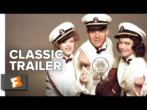 Pennies From Heaven (1981) Official Trailer - Steve Martin, Christopher Walken Musical Movie HD