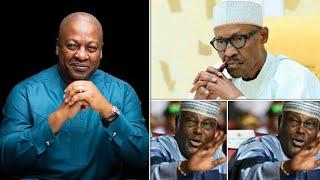 Nigeria election news
