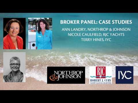 Broker Panel Case Studies