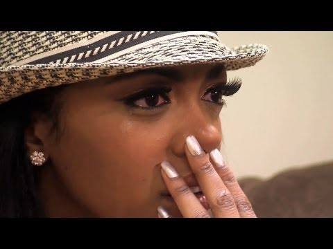 Real Housewife Porsha Williams' New Song | OK! TV Interview
