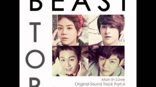 [Audio] BEAST (비스트) & BTOB (비투비) - Bye Bye Love [Ost.When A Man