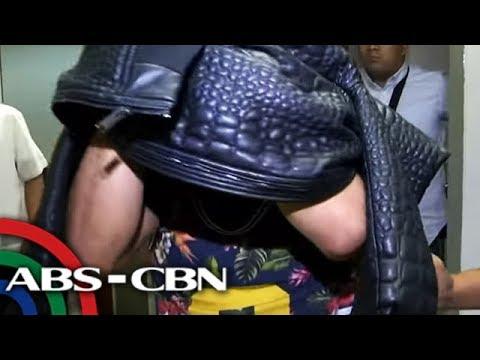 TV Patrol: Lalaki timbog sa 'pagdukot' sa dayuhan sa Makati