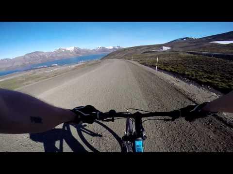 David Bryan @ Svalbard Global Seed Vault