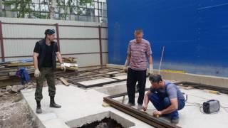 13  Строительство Трансформаторной подстанции  для ГПУ г  Тула(, 2016-08-11T06:05:46.000Z)
