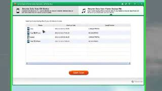 iPhone 4 Data Recovery-Retrieve/Restore/Recover Lost or Deleted Data on iPhone 4