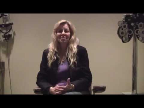 Berks Eye LASIK Testimonial Joy