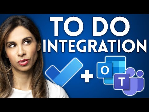 How to Use Microsoft To Do With Outlook, Teams & Planner