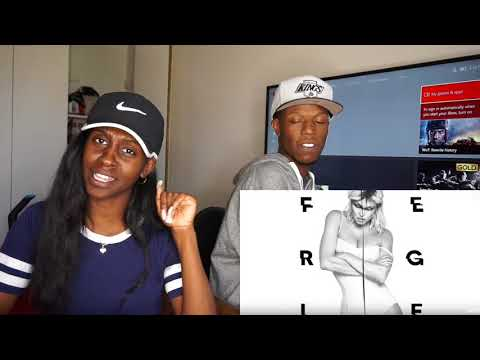 Fergie - You Already Know (Audio) ft. Nicki Minaj - REACTION