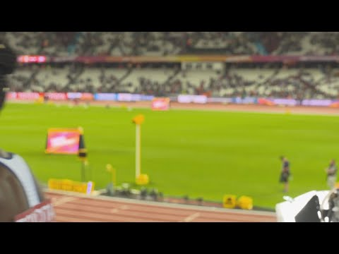 WCH 2017 London - Dina Asher-Smith GBR 200 Metres Final