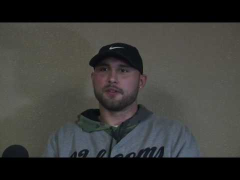 Watch: Colt Lyerla talks Chip Kelly and favorite Oregon Ducks football memory