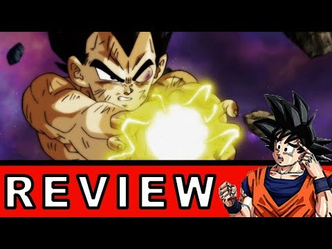 REACTION Live Dragon Ball Super Episode 128 - Marty Japan