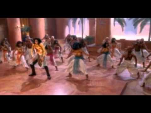 michael jackson - remember the time (DNYSZ funkbeat remix)