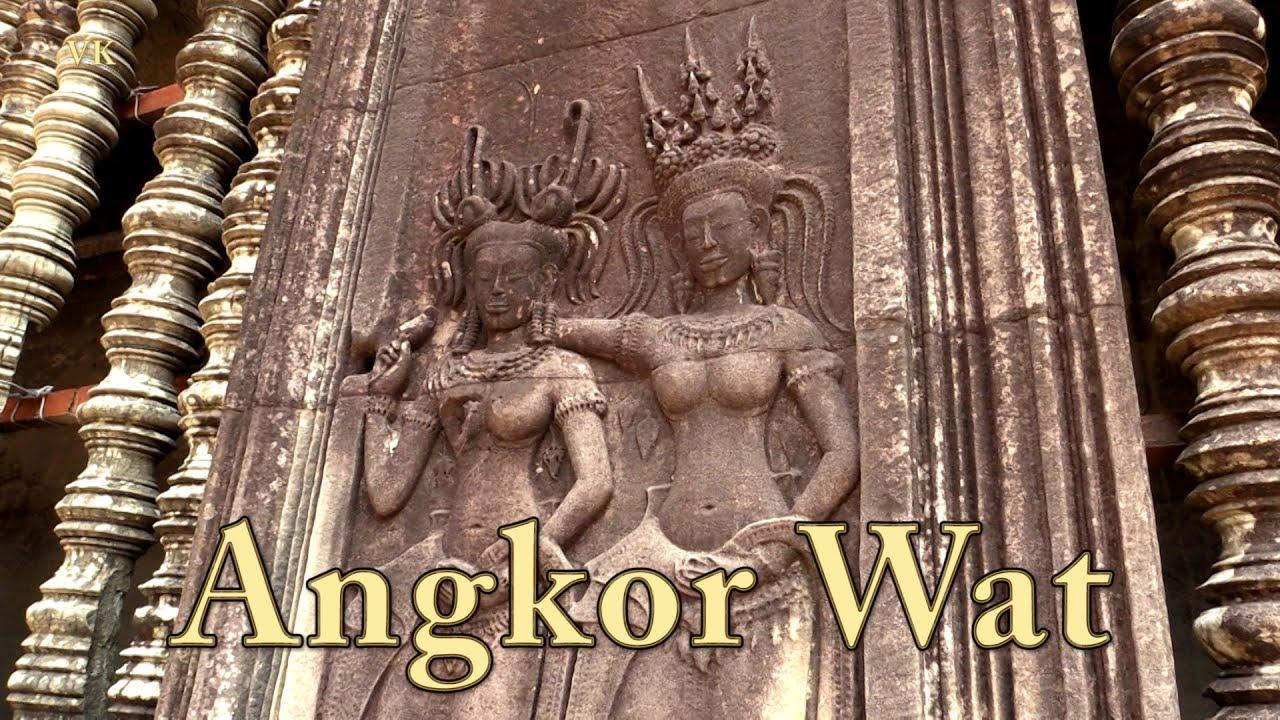 Kambodscha Doku