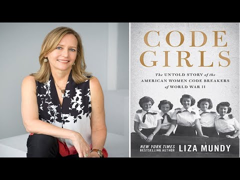 code girls the untold story of the american women code