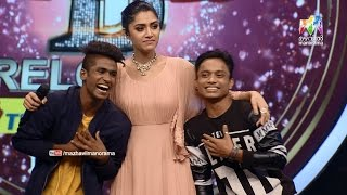 d 4 dance reloaded l ep 13 entry to the grand finale i mazhavil manorama