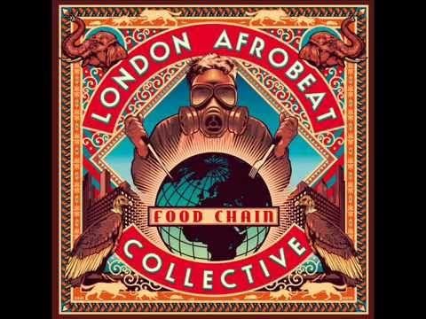 LONDON AFROBEAT COLLECTIVE-Ole (lazy)