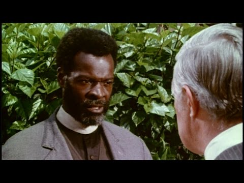 Lost in the Stars (1974, trailer) [Starring Brock Peters and Raymond St. Jacques)