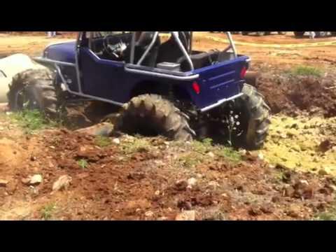 Gary jeep jam 2103 extreme run