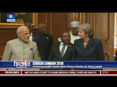 CHOGM 2018: Countries Commit To Strengthen Democracy & Gender Equality