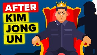 Who Will Take Over After Kim Jong Un in North Korea?